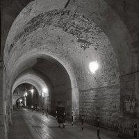 Улицы Старого Иерусалима :: Алексей Михалев