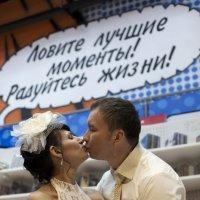 Свадьба С+С, февраль :: Екатерина Калашникова