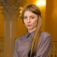 Катя :: Таня Харитонова