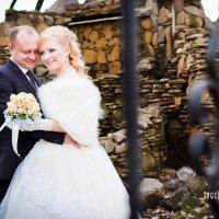 Андрей и Юлия :: Евгения Кобец
