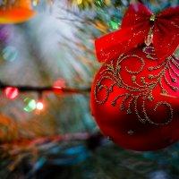 Новогоднее волшебство. :: Влад Пастушенко