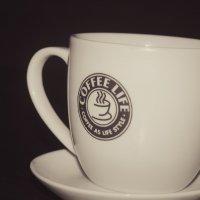 Кофейная жизнь. :: Влад Пастушенко