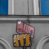 Тебе налево или направо :: Лана Григорьева
