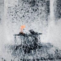 Лед и пламя :: Лана Григорьева