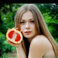 Анна :: Ks Malyarchuk