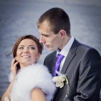 Свадьба :: Alexey Letunov