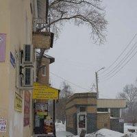 Улицы нашего города :: Елена Васильева