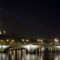 Париж :: Natalia Cuiban