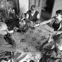 из серии: Игра в лото (фабула, история в одном кадре) :: Sofia Rakitskaia