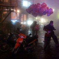 Вьетнам, Сапа. :: Victoria Kovalenko