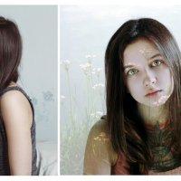 Double Trouble :: Анна Зелень