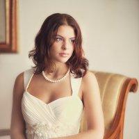 Портрет невесты :: Marina Manoylenko