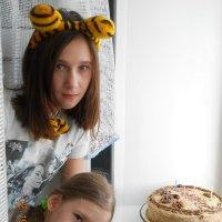 внучата. :: Анна Фролова