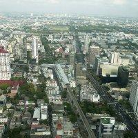 Бангкок :: Ирина Лихтионова