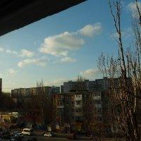 Вновь взглянув в окно :: Арима Архириль