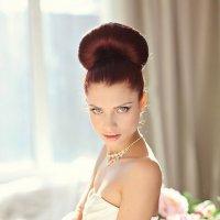 Фотопроект с платьями модельера Инны Власовой :: Ирина Филатова