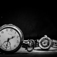 Time is infinity :: MaxS upper