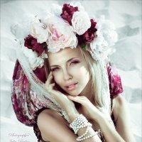 """Queen of Summer :: Арт-пространство """"D'OM"""" Фотомастерская"""