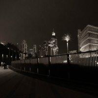Dubai :: Ильмар Мансуров