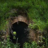древнии тоннель :: Александр Иванов