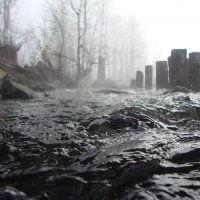 старый мост :: юля кёниг