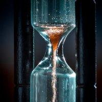 Время вышло :: Илья Орлов