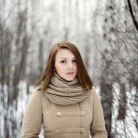 1 :: Анастасия Левшина