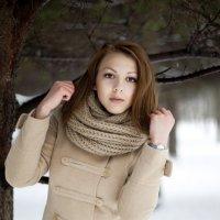 3 :: Анастасия Левшина