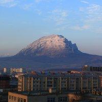 Mountain :: Natalie Osipovа