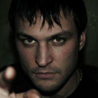 Задумайся кто ты :: Артем Ескалиев