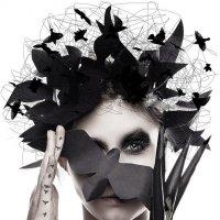 The crow :: Динара Хашимова