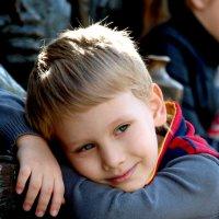 Счастлив... :: Кристина CrazyKISS