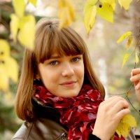 Осень.. :: Кристина CrazyKISS