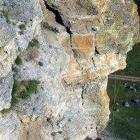 Большие молдавские скалы :: Александр Кузнецов