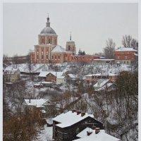 Смоленск :: Ольга Хлуднева