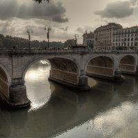 Ponte Cavour :: Игорь Горелик