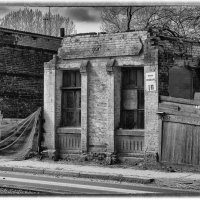 Абсолютно изолированная квартира :: Игорь Найда