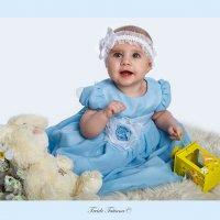 малышка :: Tatiana Treide