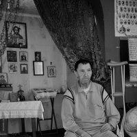 Люди из приюта :: Тимофей Герасимов