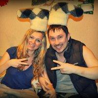 Два сапога пара :: Алина Финочек