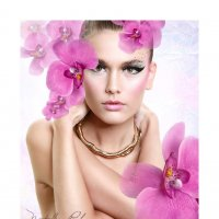 Orhide :: Natalia Pipkina