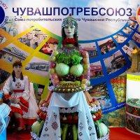 Агровыставка. Санкт-Петербург. Ленэкспо 20-22 марта 2013 :: Алексей Кудрявцев