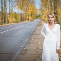 Свадьба :: олег воробьев