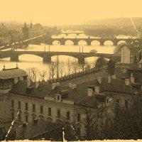 Прага :: Анна Торгашова