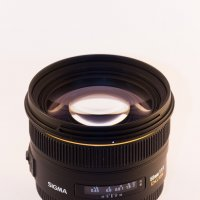 Sigma 50mm f/1.4 EX DG :: Дмитрий Николаев