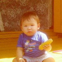 Кукуруза :: Алексей Некрасов
