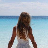 Карибы :: Aleksey Hodos