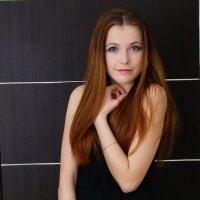 Первая фотосессия :: Екатерина Небышинец