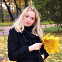 Той осенью.. :: Валентина Потулова