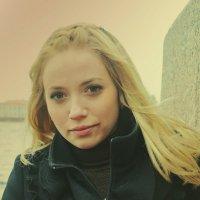 Наташа :: Валентина Потулова